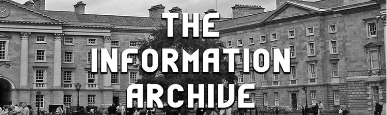 The Information Archive